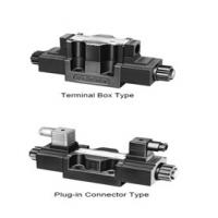 Buy cheap DSG-03 Solenoid Operated Directional Valves from wholesalers