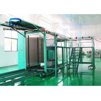 Buy cheap Empty Can Destacking Machine Aluminum Can Unpiler For Beer Canning Project from wholesalers