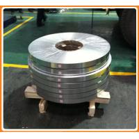 Buy cheap Temper H14 Radiator Aluminium Tin Foil 3003 + 1.5% Zn Aluminum Foil Tapes from wholesalers