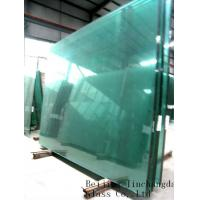 Buy cheap Tempered glass door with CE&CCC&ISO from wholesalers