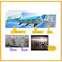 Buy cheap PVC Gutter Extrusion Tooling from wholesalers