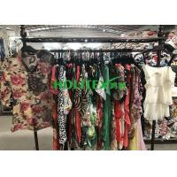 Buy cheap Good Quality Second Hand Clothes , 2nd Hand Ladies Clothes For East Africa from wholesalers