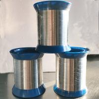 Buy cheap Bashan fine stainless steel wire from wholesalers