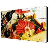 Buy cheap 3.5 mm 55 Narrow Bezel LCD Video Wall Monitors 0.4845X0.4845mm Pixel Pitch from wholesalers