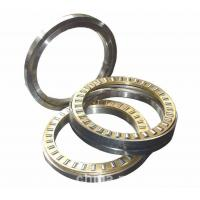 Buy cheap ZZ , RS Chrome steel thrust roller bearing for power marine gear boxes from wholesalers