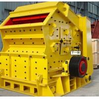 Buy cheap ZSF Impact Crusher,Convenient installation, simple operation, and high reliability,ZSF series crusher from wholesalers