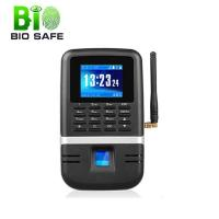 Buy cheap Bio 200 Hot Selling Fingerprint Time Recording Machine from wholesalers