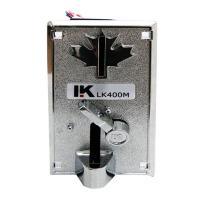Buy cheap LK100M Hot sales CPU electronic coin acceptor for massage chair from wholesalers