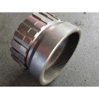 Buy cheap Internal helical gear from wholesalers