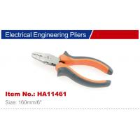 Buy cheap electrical pliers from wholesalers