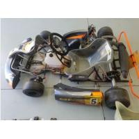 Buy cheap CRG Tomahawk Kart Road Rotax MAX EVO 125cc Adult from wholesalers
