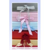 Buy cheap two pieces Men's wedding anniversary gift box from wholesalers