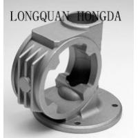 Buy cheap Professional Custom Aluminum Casting , Aluminum Injection Die Casting Products product