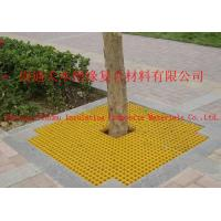 Buy cheap Fiberglass Moulded Grating from wholesalers