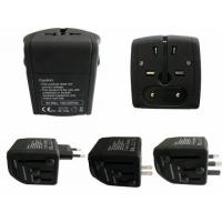Buy cheap Universal Travel Adaptor-- EEC-141 from wholesalers