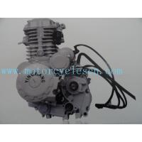 Buy cheap 162FMJ CG150 172MN300 Single cylinder Steaming water cool Three Wheels Motorcycles Engin from wholesalers