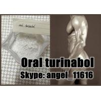 Buy cheap Nature 4-Chlorodehydromethyltestosterone Testosterone Anabolic Steroid Oral Turinabol from wholesalers
