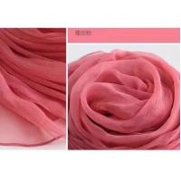 Buy cheap 75D Woven polyester dyed wholesale crinkle chiffon fabric high quality new fashion softshell polyester georgette from wholesalers