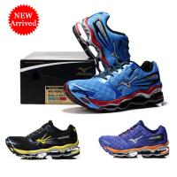 Buy cheap 2013 mizuno Wave Prophecy 2 Athletic Shoes Running Shoes for men top qualitysneakers Free Shipping size40-44 from wholesalers