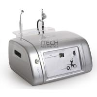 Buy cheap Anti Aging Oxygen Facial Machine , Oxygen Injection Machine for Skin Rejuvenation product
