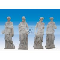 Buy cheap Garden Marble Statues from wholesalers
