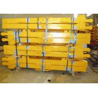 Buy cheap L46A1 Potain Tower Crane Mast Section , High Standard Mast Section from wholesalers