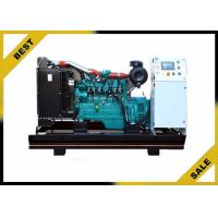 Buy cheap 50 Hz Natural Gas Powered Generator , 200 Kw Gas Electric Generator Ac Three product