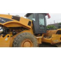 Buy cheap Used LiuGong Road Roller CLG622 in good condition from wholesalers