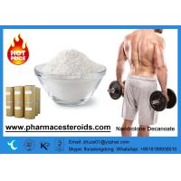 Buy cheap Bulking Cycle Nandrolone-Decanoate/Deca Durabolin Muscle Mass Steroid from wholesalers