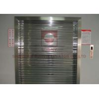 Buy cheap Safe Warehouse Cargo Elevator Machine Room Industrial Elevator Lift For Goods from wholesalers