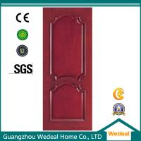 Buy cheap MDF/WPC Flush Door With High Quality Customize For Own Brand Factory Supply from wholesalers