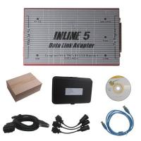 Buy cheap china OEM Cummins INLINE 5 Truck Diagnostic Datalink Adapter Insite 7.62 from wholesalers