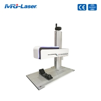 Buy cheap 20W 3D Laser Marking Machine 6000mm/s For Metals And Non Metals product