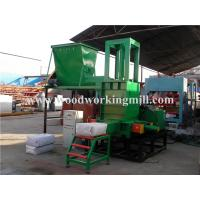 Buy cheap wood shaving compress machine ,automatic working and workforce save from wholesalers