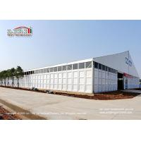 Buy cheap Epidemic Prevention Medical Relief Suppliers Quarantine Isolation Tents, tent shelter for hospital use against COVID-19 from wholesalers