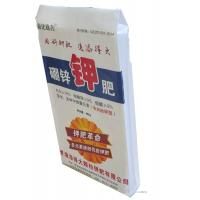 Buy cheap Polypropylene BOPP Laminated Woven Packaging Bags from wholesalers