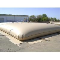 Buy cheap Inflatable Soft Water Bladder Tank Eco Friendly PVC Materials ISO9001 Certificated from wholesalers
