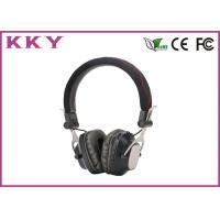 Buy cheap Fashion Design On Ear Bluetooth Headphones Noise Cancelling Built In Microphone from wholesalers
