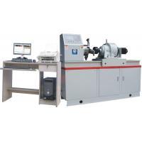 Servo Control Electronic Universal Testing Machine / Torsion Bar Tester
