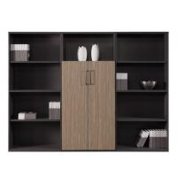 Buy cheap 0.1CBM / Piece Office File Cabinets Eco Friendy Partical Board With Key Lock from wholesalers