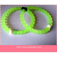 Buy cheap Custom promotional power extreme balance wrist band from wholesalers