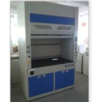 Buy cheap Full electrolytic Steel Structure Ventilation Cabinet For Laboratory Equipment from wholesalers