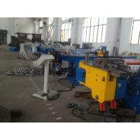 Buy cheap Encoder NEMICON Automatic Bending Machine for Steel Tube , Japan Servo Motor from wholesalers