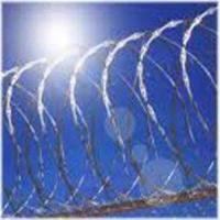 Buy cheap BTO-10.12.18.22.28.30 Razor Barbed Iron Wire Fence from wholesalers