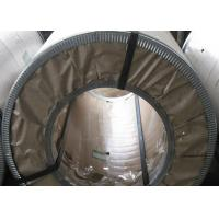 Buy cheap SPCC Cold Rolled Steel Coil Thickness 0.2 - 2.0mm Full Hard / Unanealed from wholesalers
