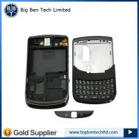Buy cheap Wholesale for original blackberry torch 9800 housing black replacement from wholesalers