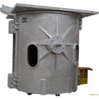 Buy cheap Scrap metal melting furnace from wholesalers