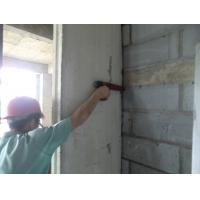 Customized MgO Lightweight Interior Wall Panels / Prefabricated Partition Walls