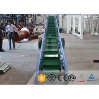 Buy cheap Rubber Heavy Duty Conveyor Belt Assembly Line Operating Short Distance from wholesalers