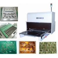 Buy cheap Pneumatic PCB Punching Machine PCB Singulation for Rigid Flexible PCB from wholesalers